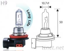 H9汽車鹵素燈泡