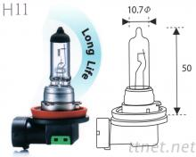 H11汽車鹵素燈泡
