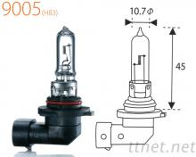 9005-Clear汽車燈泡